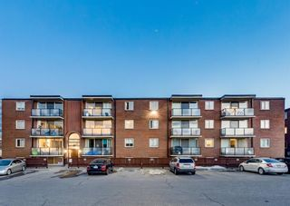 Photo 39: 338 1421 7 Avenue NW in Calgary: Hillhurst Apartment for sale : MLS®# A1095896