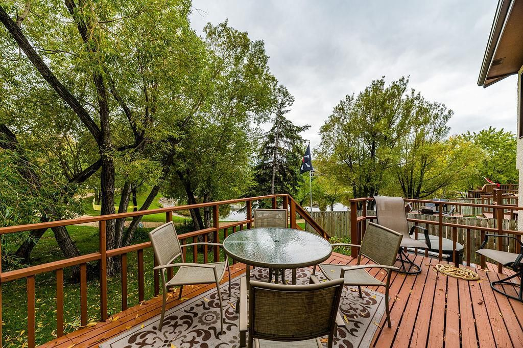 Photo 18: Photos: 39 Ramage Place in Winnipeg: St Norbert Residential for sale (1Q)  : MLS®# 202013074