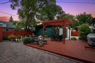 Photo 25: 109 McLaughlin Avenue in Winnipeg: Silver Heights Residential for sale (5F)  : MLS®# 202117026