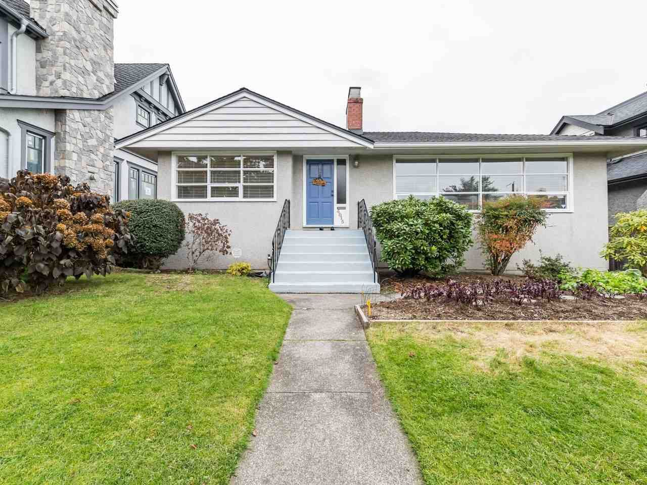 """Main Photo: 4015 W 28TH Avenue in Vancouver: Dunbar House for sale in """"DUNBAR"""" (Vancouver West)  : MLS®# R2571774"""