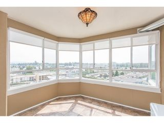 """Photo 15: 1405 3170 GLADWIN Road in Abbotsford: Central Abbotsford Condo for sale in """"Regency Tower"""" : MLS®# R2318450"""