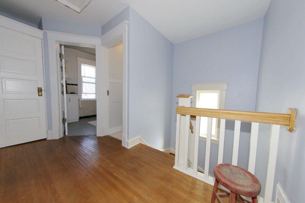 Photo 23: Photos: 481 Raglan Road in Winnipeg: WOLSELEY Single Family Detached for sale (West Winnipeg)  : MLS®# 1515021