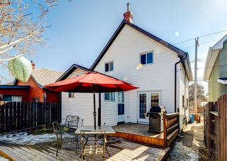 Photo 43: 1716 26 Avenue SE in Calgary: Inglewood Detached for sale : MLS®# A1083198