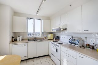 """Photo 10: 1102 7680 GRANVILLE Avenue in Richmond: Brighouse South Condo for sale in """"GOLDEN LEAF TOWERS"""" : MLS®# R2343894"""