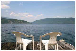 Photo 4: Lot 9 Kali Bay in Eagle Bay: Kali Bay House for sale (Shuswap Lake)  : MLS®# 10125666