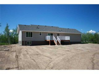 Photo 7: 7970 PARSNIP RD in Prince George: Pineview House for sale (PG Rural South (Zone 78))  : MLS®# N203306
