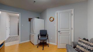 Photo 4: 318 530 HOOKE Road in Edmonton: Zone 35 Condo for sale : MLS®# E4263478