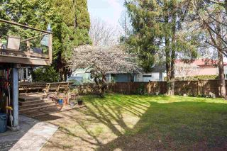 Photo 38: 324 N INGLETON Avenue in Burnaby: Vancouver Heights House for sale (Burnaby North)  : MLS®# R2561904