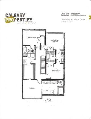 Photo 48: 3611 33 Street SW in Calgary: Rutland Park Semi Detached for sale : MLS®# A1143342
