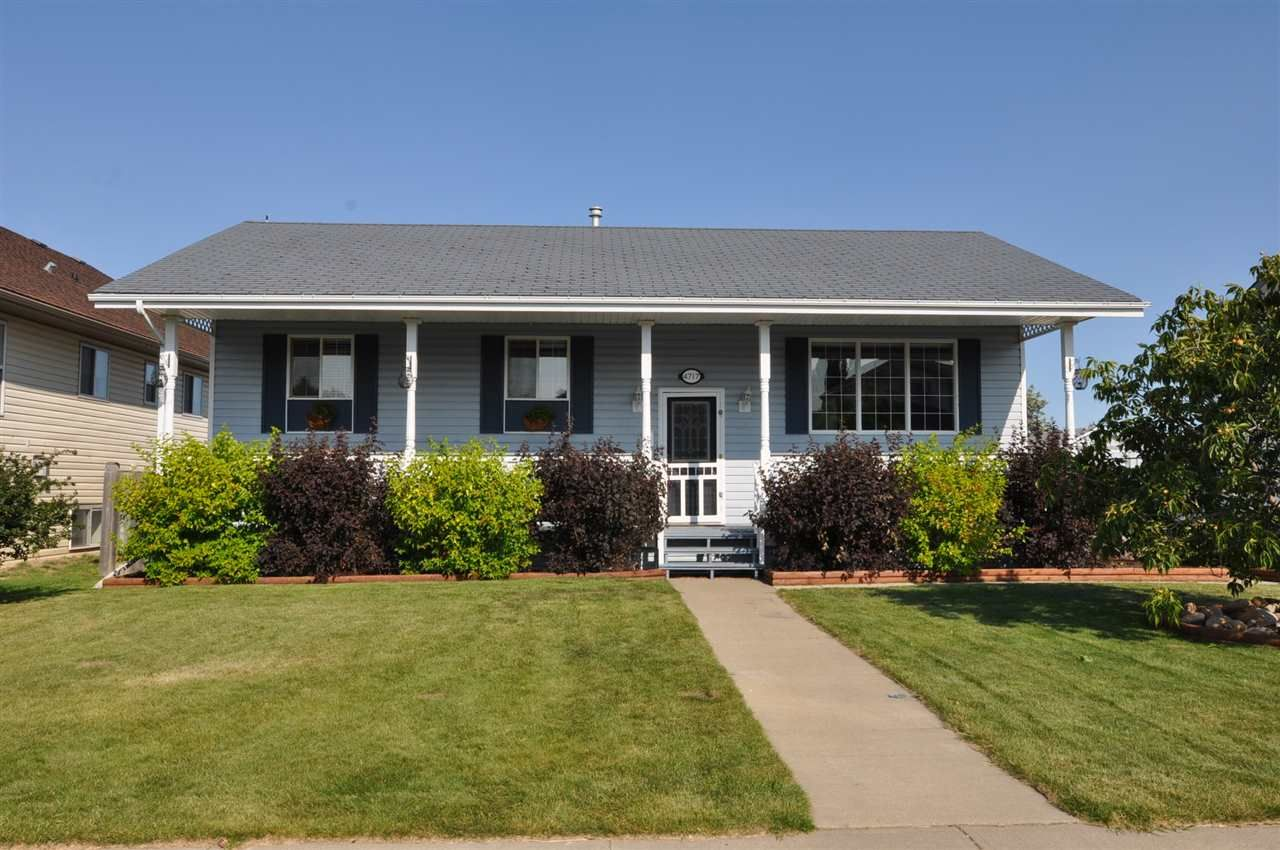 Main Photo: 4717 48 Street: Legal House for sale : MLS®# E4220835