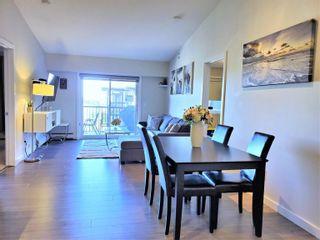 Photo 3: 423 14808 125 Street in Edmonton: Zone 27 Condo for sale : MLS®# E4261921