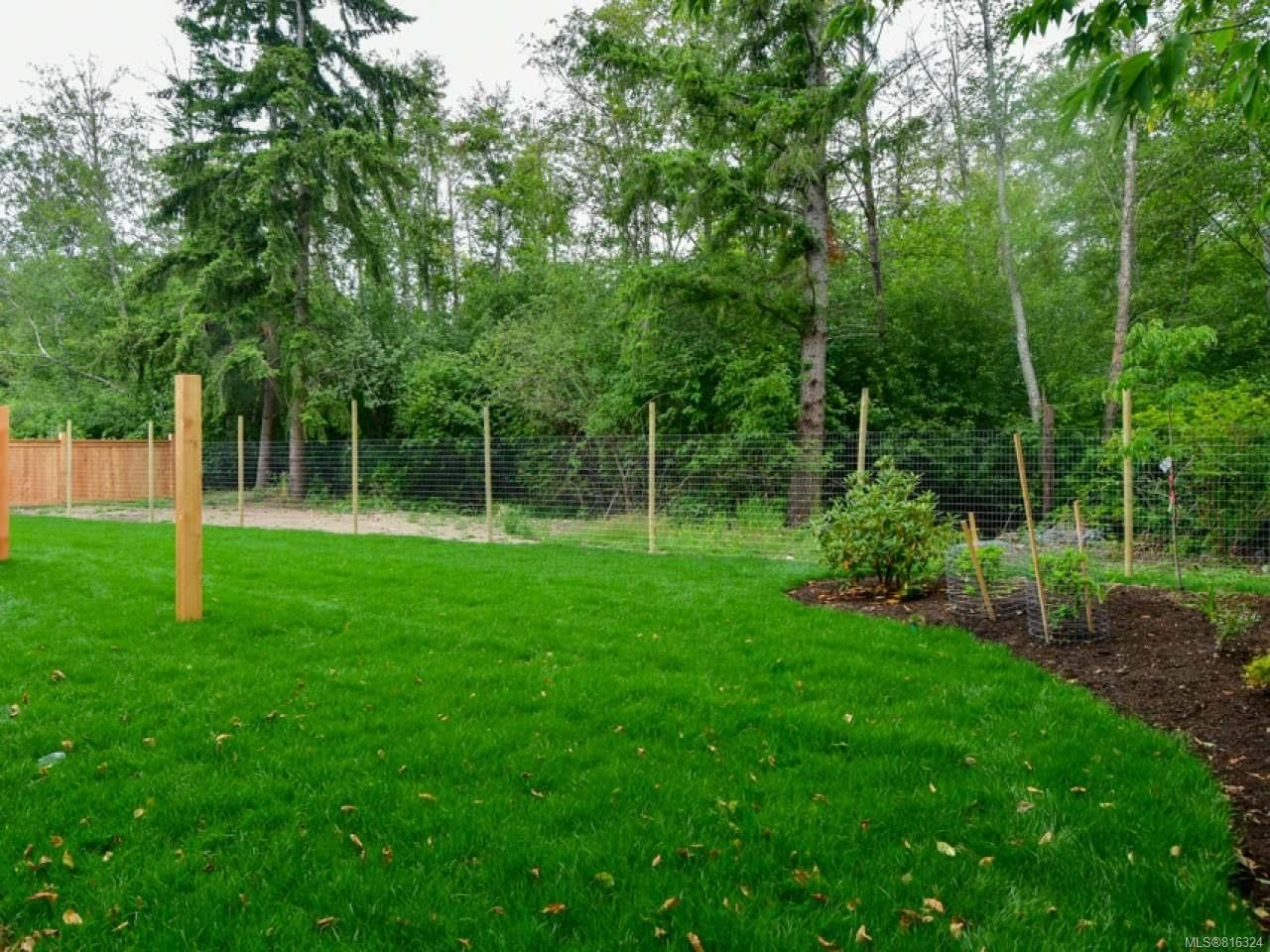 Photo 2: Photos: A 336 Petersen Rd in CAMPBELL RIVER: CR Campbell River West Row/Townhouse for sale (Campbell River)  : MLS®# 816324