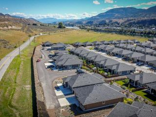 Photo 29: 142 641 E SHUSWAP ROAD in Kamloops: South Thompson Valley House for sale : MLS®# 164119