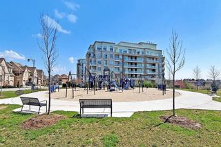Photo 39: 812 15 Stollery Pond Crescent in Markham: Angus Glen Condo for sale : MLS®# N5280028