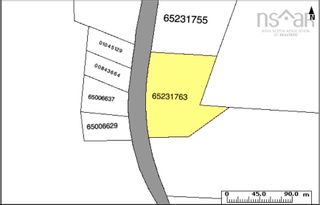 Photo 1: Lot 21-3 Alma Road in Loch Broom: 108-Rural Pictou County Vacant Land for sale (Northern Region)  : MLS®# 202120251