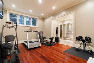 """Photo 35: 1431 LAURIER Avenue in Vancouver: Shaughnessy House for sale in """"SHAUGHNESSY"""" (Vancouver West)  : MLS®# R2485288"""