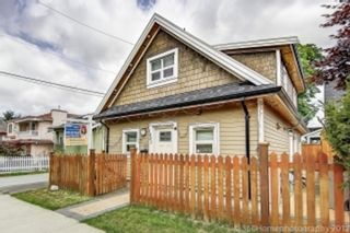 Photo 2: 1483 E 22ND AVENUE in Vancouver: Knight House for sale (Vancouver East)  : MLS®# R2366459