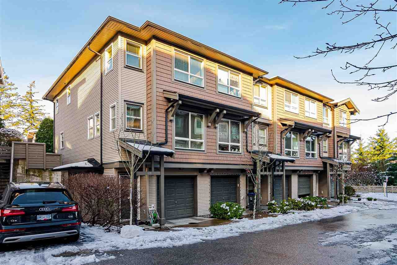 Main Photo: 118 2729 158 STREET in Surrey: Grandview Surrey Townhouse for sale (South Surrey White Rock)  : MLS®# R2526378