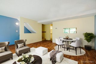 """Photo 6: 3404 LANGFORD Avenue in Vancouver: Champlain Heights Townhouse for sale in """"Richview Gardens"""" (Vancouver East)  : MLS®# R2618758"""