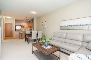 """Photo 6: 415 4728 DAWSON Street in Burnaby: Brentwood Park Condo for sale in """"Montage"""" (Burnaby North)  : MLS®# R2617965"""