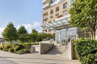 """Photo 4: 1101 125 MILROSS Avenue in Vancouver: Downtown VE Condo for sale in """"Creekside"""" (Vancouver East)  : MLS®# R2617718"""