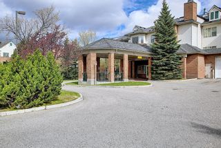 Photo 38: 202 1920 14 Avenue NE in Calgary: Mayland Heights Apartment for sale : MLS®# A1106504