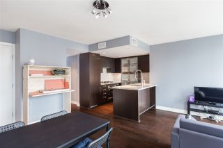 "Photo 5: 1502 1055 RICHARDS Street in Vancouver: Downtown VW Condo for sale in ""DONOVAN"" (Vancouver West)  : MLS®# R2152221"