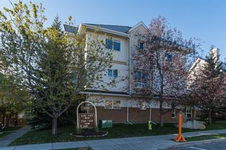 Main Photo: 110 1909 36 Avenue SW in Calgary: Altadore Row/Townhouse for sale : MLS®# A1154506