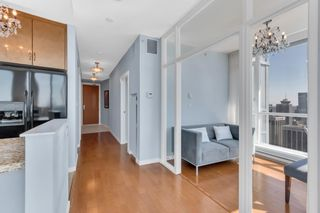 Photo 9: 4004 1189 MELVILLE Street in Vancouver: Coal Harbour Condo for sale (Vancouver West)  : MLS®# R2578036