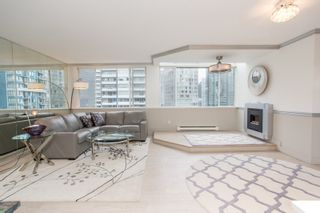 """Photo 7: 702 1270 ROBSON Street in Vancouver: West End VW Condo for sale in """"ROBSON GARDENS"""" (Vancouver West)  : MLS®# R2534930"""