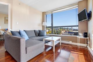 """Photo 9: 1405 813 AGNES Street in New Westminster: Downtown NW Condo for sale in """"NEWS"""" : MLS®# R2615108"""