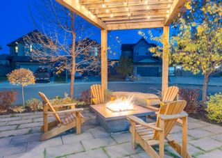 Photo 35: 72 Silverado Ridge Crescent SW in Calgary: Silverado Detached for sale : MLS®# A1153692