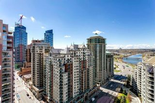 Photo 41: 2101 1088 6 Avenue SW in Calgary: Downtown West End Apartment for sale : MLS®# A1102804