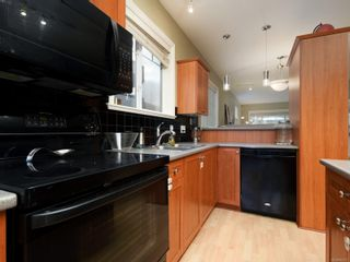 Photo 11: 3 1250 Johnson St in : Vi Downtown Row/Townhouse for sale (Victoria)  : MLS®# 863747