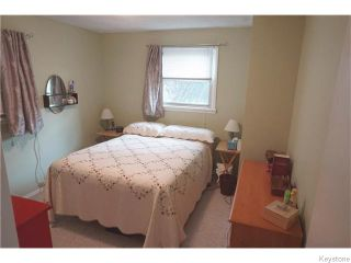 Photo 8: 426 Country Club Boulevard in Winnipeg: Westwood / Crestview Residential for sale (West Winnipeg)  : MLS®# 1616212