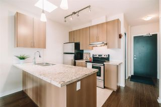 """Photo 3: 408 5211 GRIMMER Street in Burnaby: Metrotown Condo for sale in """"OAKTERRA"""" (Burnaby South)  : MLS®# R2542693"""