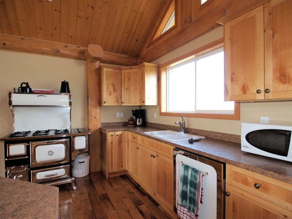Photo 6: Photos: 4415 Big Bar Road in Big Bar: 70 Mile House House for sale (100 Mile House (Zone 10))  : MLS®# 141382