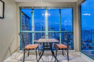 "Photo 9: 2907 939 HOMER Street in Vancouver: Yaletown Condo for sale in ""PINNACLE"" (Vancouver West)  : MLS®# R2079596"