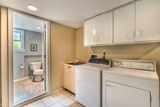 Photo 29: 321 STRAND Avenue in New Westminster: Sapperton House for sale : MLS®# R2591406