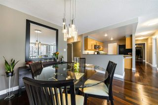 Photo 7: 901 1228 MARINASIDE Crescent in Vancouver: Yaletown Condo for sale (Vancouver West)  : MLS®# R2562099