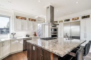 """Photo 10: 1551 ARCHIBALD Road: White Rock House for sale in """"West White Rock"""" (South Surrey White Rock)  : MLS®# R2584114"""