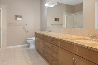 Photo 21: 4348 VETERANS Way in Edmonton: Zone 27 House Half Duplex for sale : MLS®# E4228531