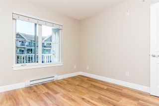 """Photo 15: 414 12283 224TH Street in Maple Ridge: East Central Condo for sale in """"THE MAXX"""" : MLS®# R2309485"""