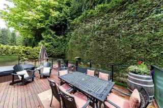 Photo 33: 1690 CASCADE Court in North Vancouver: Indian River House for sale : MLS®# R2587421
