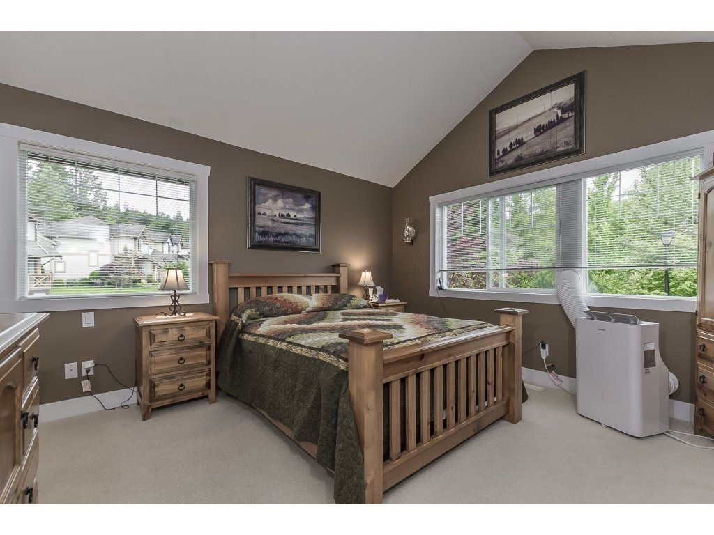 """Photo 15: Photos: 22995 139 Avenue in Maple Ridge: Silver Valley House for sale in """"SILVER RIDGE"""" : MLS®# R2277675"""