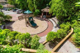 Photo 19: 22 103 PARKSIDE DRIVE in Port Moody: Heritage Mountain Townhouse for sale : MLS®# R2380672