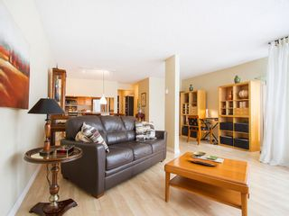 """Photo 7: 303 1540 MARINER Walk in Vancouver: False Creek Condo for sale in """"MARINER POINT"""" (Vancouver West)  : MLS®# V1121673"""