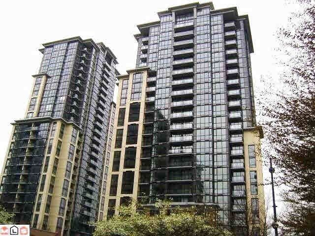 """Main Photo: 2107 13380 108 Avenue in Surrey: Whalley Condo for sale in """"CITY POINT TOWER 2"""" (North Surrey)  : MLS®# R2010538"""