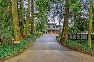 "Photo 1: 21513 124 Avenue in Maple Ridge: West Central House for sale in ""Shady Lane"" : MLS®# R2441988"
