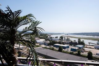 """Photo 18: 1207 200 NELSON'S Crescent in New Westminster: Sapperton Condo for sale in """"THE SAPPERTON"""" : MLS®# R2601350"""